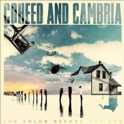 Coheed And Cambria - The Color Before the Sun (Parental Advisory)