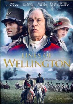 Lines of Wellington (DVD)