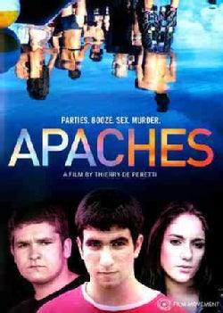 Apaches (DVD)