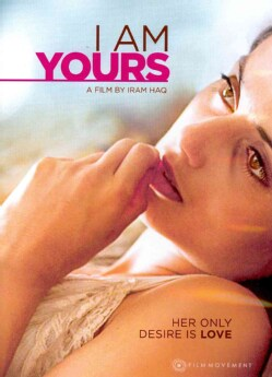 I Am Yours (DVD)