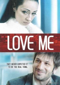 Love Me (DVD)