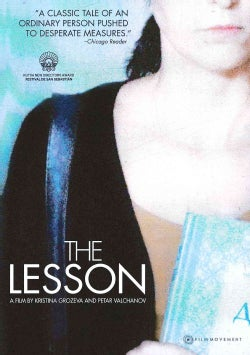 The Lesson (DVD)
