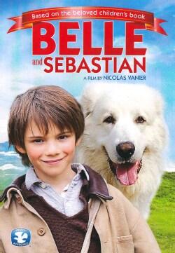 Belle and Sebastian (DVD)