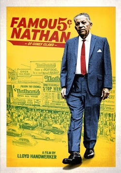 Famous Nathan (DVD)