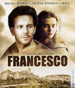 Francesco (Blu-ray Disc)