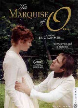 The Marquise of O... (DVD)