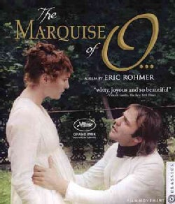 The Marquise of O... (Blu-ray Disc)