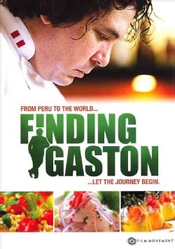Finding Gaston (DVD)