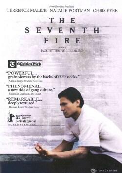 The Seventh Fire (DVD)