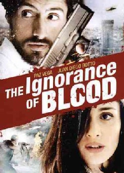 The Ignorance of Blood (DVD)
