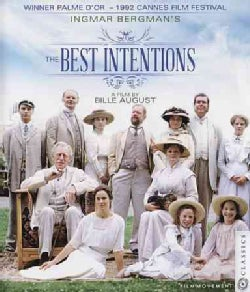 The Best Intentions (Blu-ray Disc)