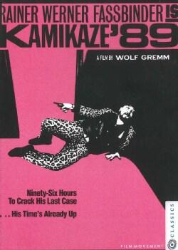 Kamikaze '89 (DVD)