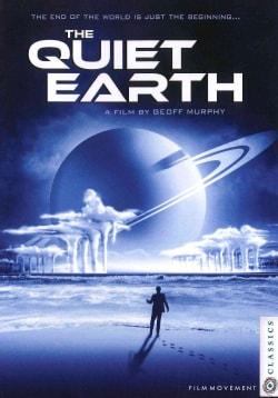 The Quiet Earth (DVD)