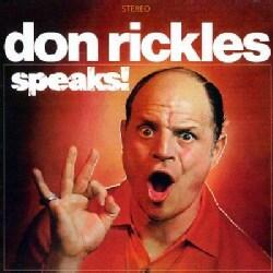 Don Rickles - Speaks!
