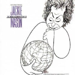 Jackie Mason - The World According To Me!