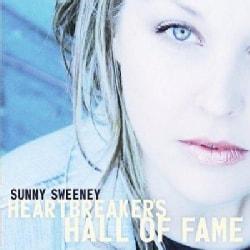 Sunny Sweeney - Heartbreaker's Hall of Fame