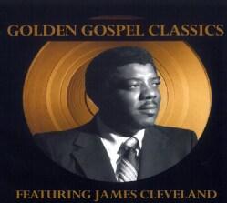 James Rev. Cleveland - Golden Gospel Classics