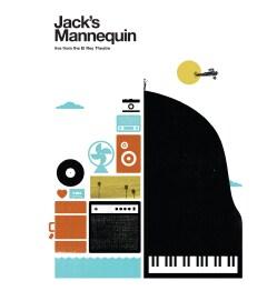 Jack's Mannequin - Jack's Mannequin: Live from The El Rey Theatre
