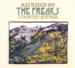Alex Bleeker - Country Agenda