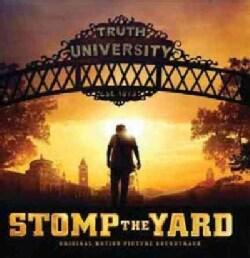 Various - Stomp The Yard