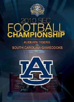 2010 SEC Championship Game: Auburn Vs. South Carolina (DVD)