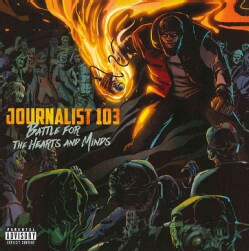 Journalist 103 - Battle for the Hearts and Minds (Parental Advisory)