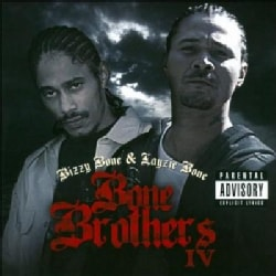 Layzie Bone - Bone Brothers IV Bone Thugs (Parental Advisory)