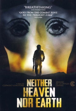 Neither Heaven Nor Earth (DVD)