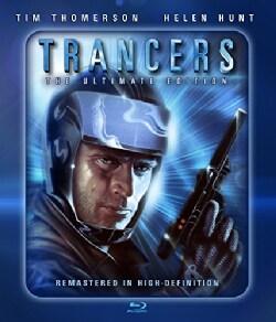 Trancers (Blu-ray Disc)