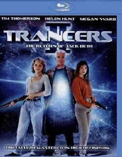 Trancers 2: The Return of Jack Deth (Blu-ray Disc)