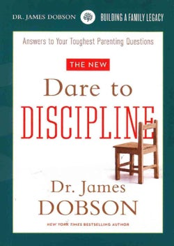 Dare to Discipline (DVD)