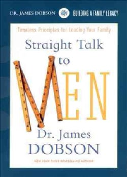 Straight Talk to Men (DVD)