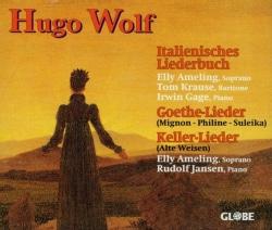 H. WOLF - ITALIENISCHES LIEDERBUCH AO