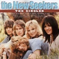 New Seekers - New Seekers: Singles