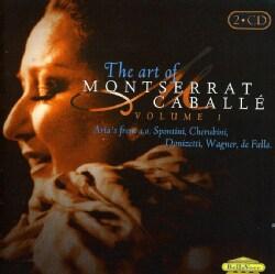 Various - The Art of Montserrat Caballe Vol. 1