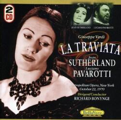 Metropolitan Opera Orchestra - Verdi: La Traviata