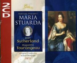 Huguette Tourangeau - Donizetti: Maria Stuarda
