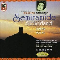 Spiro Malas - Rossini: Semiramide