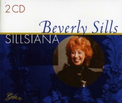 BEVERLY SILLS - SINGS DONIZETTI