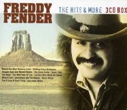 Freddy Fender - Hits & More