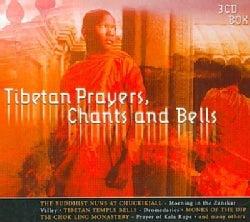 Various - Tibetan Prayers, Chants & Bells