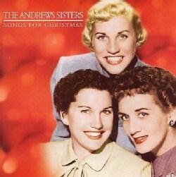 Andrews Sisters - Christmas Songs