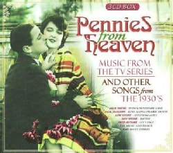 Various - Pennies From Heaven