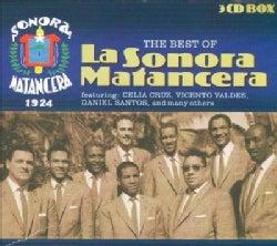 La Sonora Matancera - Best of La Sonora Matancera