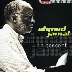 Ahmad Jamal - In Concert