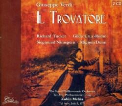 Gilda Cruz-Romo - Verdi: Il Trovatore