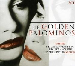 Golden Palominos - Golden Palominos