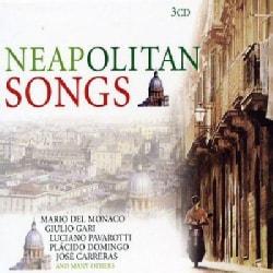 Various - Neapolitan Songs