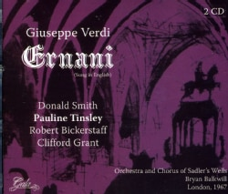 Orchestra and Chorus of Sadler's Wells - Rossini: Il Barbiere Di Diviglia