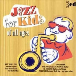 Various - Jazz For Kids of All Ages